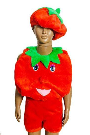 костюм помідор купити