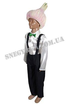 костюм часник