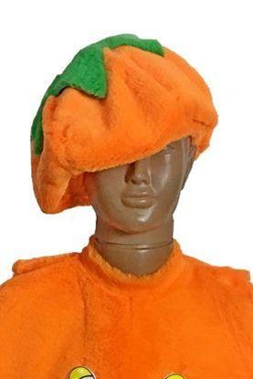 карнавальная шапка мандарин