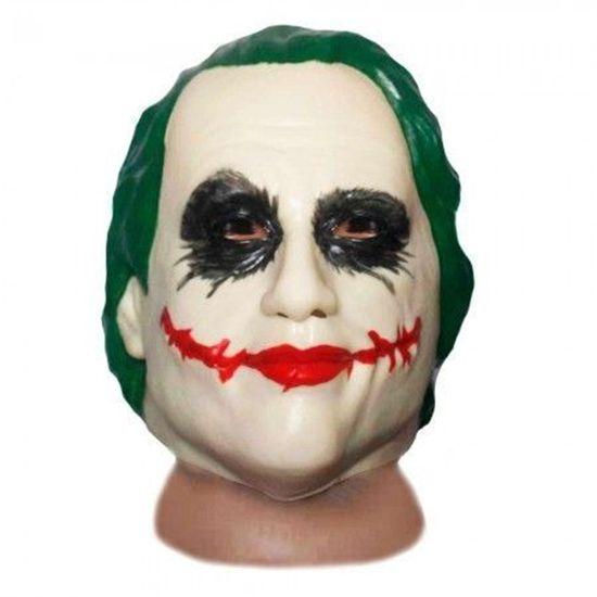 маска Джокер