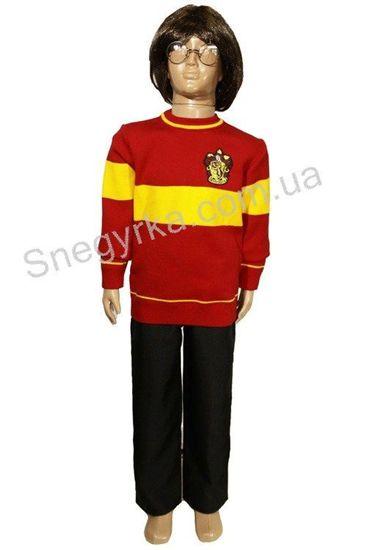 свитер для Квиддича