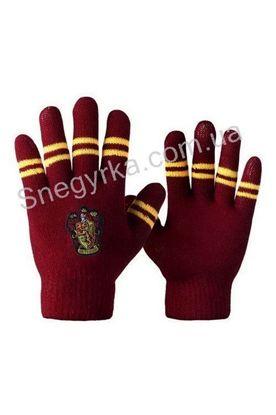 перчатки Грифіндор