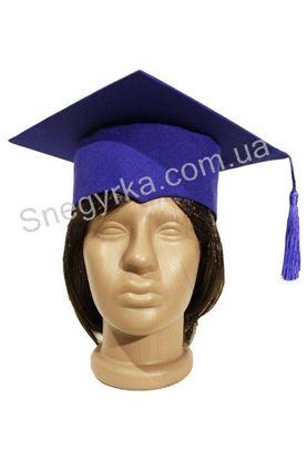 шапка професора дитяча