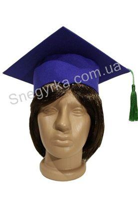 шапка вченого