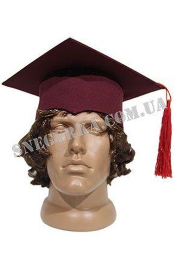 шапка магістра