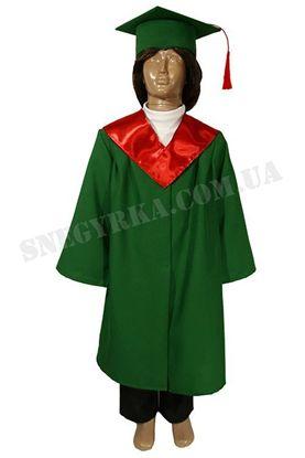 костюм професор