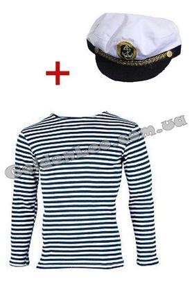 набор моряка