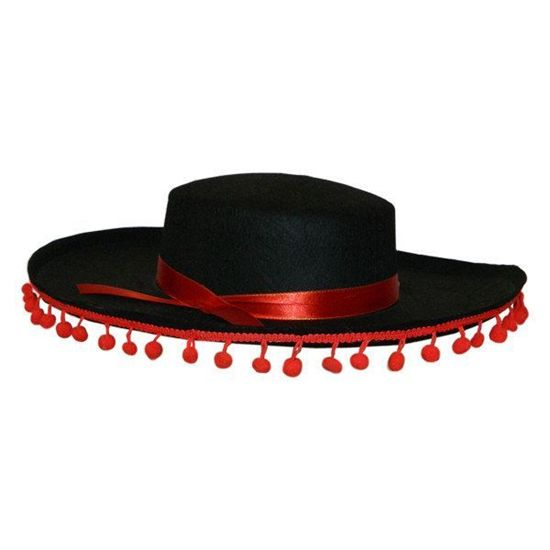 мексиканська шляпа