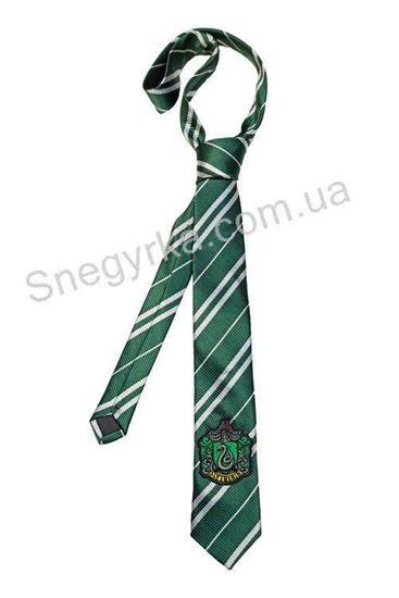 галстук Слизерин для ребенка