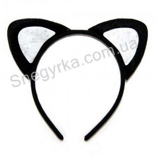 Обруч вушка кішечки