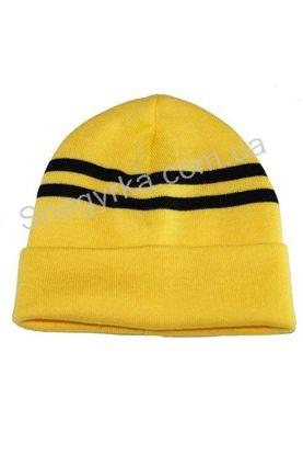 шапка Хаффлпафф